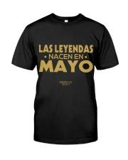 legends TBN-T5 Classic T-Shirt front