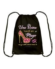 Una reina-T5 pxwin Drawstring Bag thumbnail