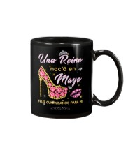 Una reina-T5 pxwin Mug thumbnail
