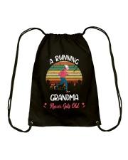 Run GRM -ANH Drawstring Bag thumbnail