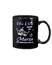 Una Reina 6 -marzo Mug thumbnail