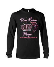 Una reina 8 -T5 fix Long Sleeve Tee thumbnail