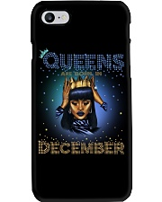 queen are born in-December Phone Case thumbnail
