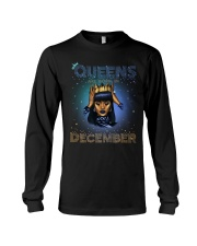 queen are born in-December Long Sleeve Tee thumbnail