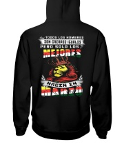 All men are created equal-02-TBN-T3 Hooded Sweatshirt thumbnail