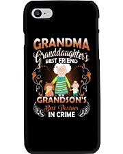 Grandma 4-US Phone Case thumbnail