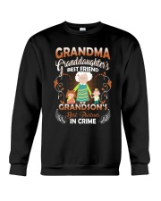 Grandma 4-US Crewneck Sweatshirt thumbnail