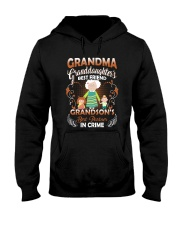 Grandma 4-US Hooded Sweatshirt thumbnail