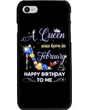 A Queen 12-T2 Phone Case thumbnail