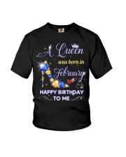 A Queen 12-T2 Youth T-Shirt thumbnail