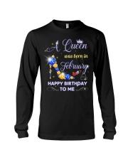 A Queen 12-T2 Long Sleeve Tee thumbnail