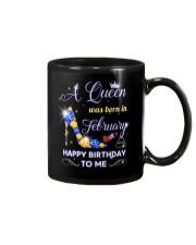 A Queen 12-T2 Mug thumbnail