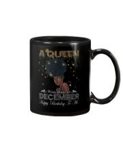a queen was born in December 3-12 Mug thumbnail