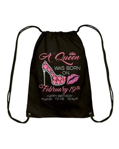 A Queen 19th-Feb-album