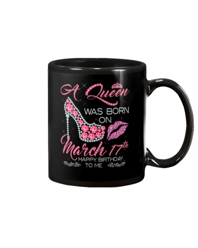 A Queen 17th-Mar-album