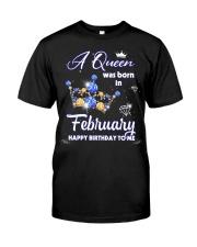 A Queen 11-T2 Classic T-Shirt thumbnail