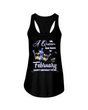 A Queen 11-T2 Ladies Flowy Tank thumbnail