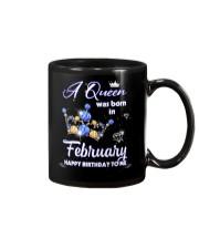 A Queen 11-T2 Mug thumbnail