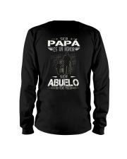 Ser papa es un honor 2 Long Sleeve Tee thumbnail