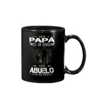 Ser papa es un honor 2 Mug thumbnail