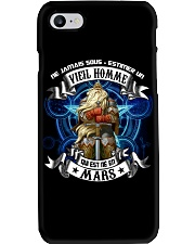 never underestimate PHAP-T3 Phone Case thumbnail