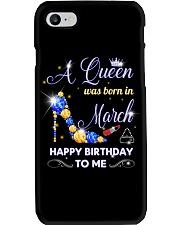 A Queen 12-T3 Phone Case thumbnail