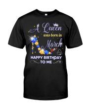 A Queen 12-T3 Classic T-Shirt thumbnail