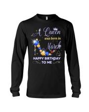 A Queen 12-T3 Long Sleeve Tee thumbnail