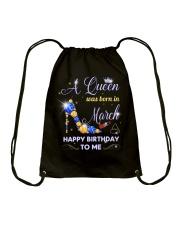A Queen 12-T3 Drawstring Bag thumbnail