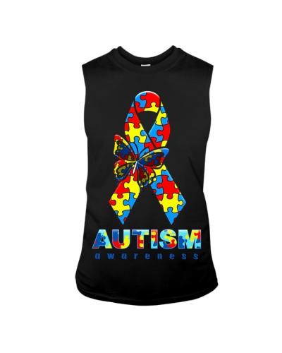 Autism s Autism Awareness Ribbons Mom Dad Kid