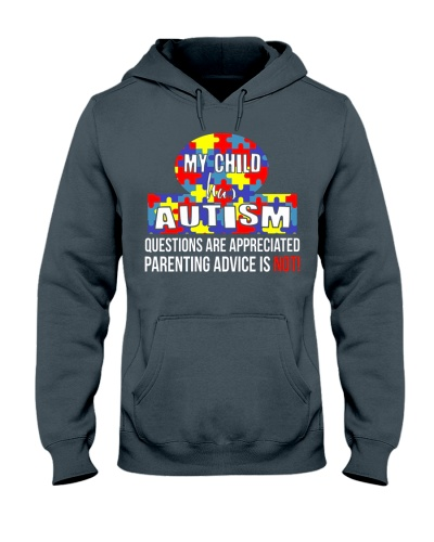 Proud Autism Mom and - Autism Awareness Day