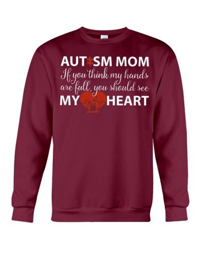 Autism Awareness 2018 Autism Mom - Autism