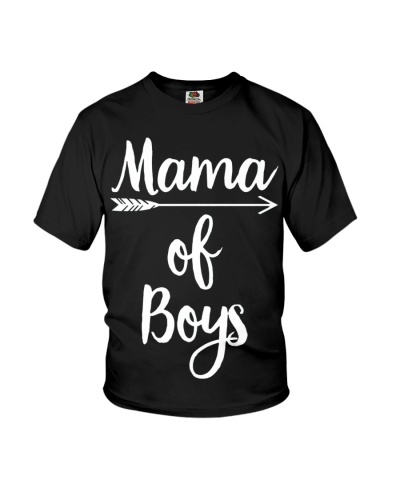 Boy Mom  Baby Boy Mom  Mom of Boys