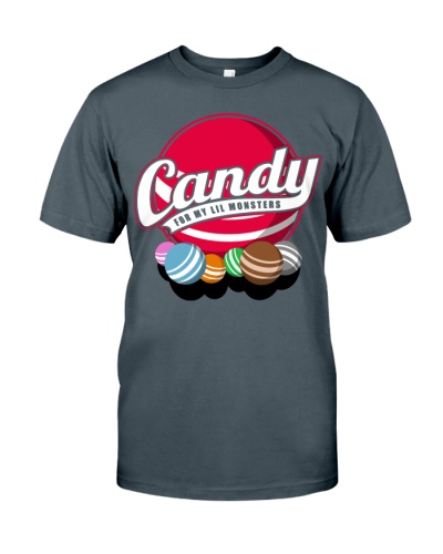 Candy - For my lil monsters