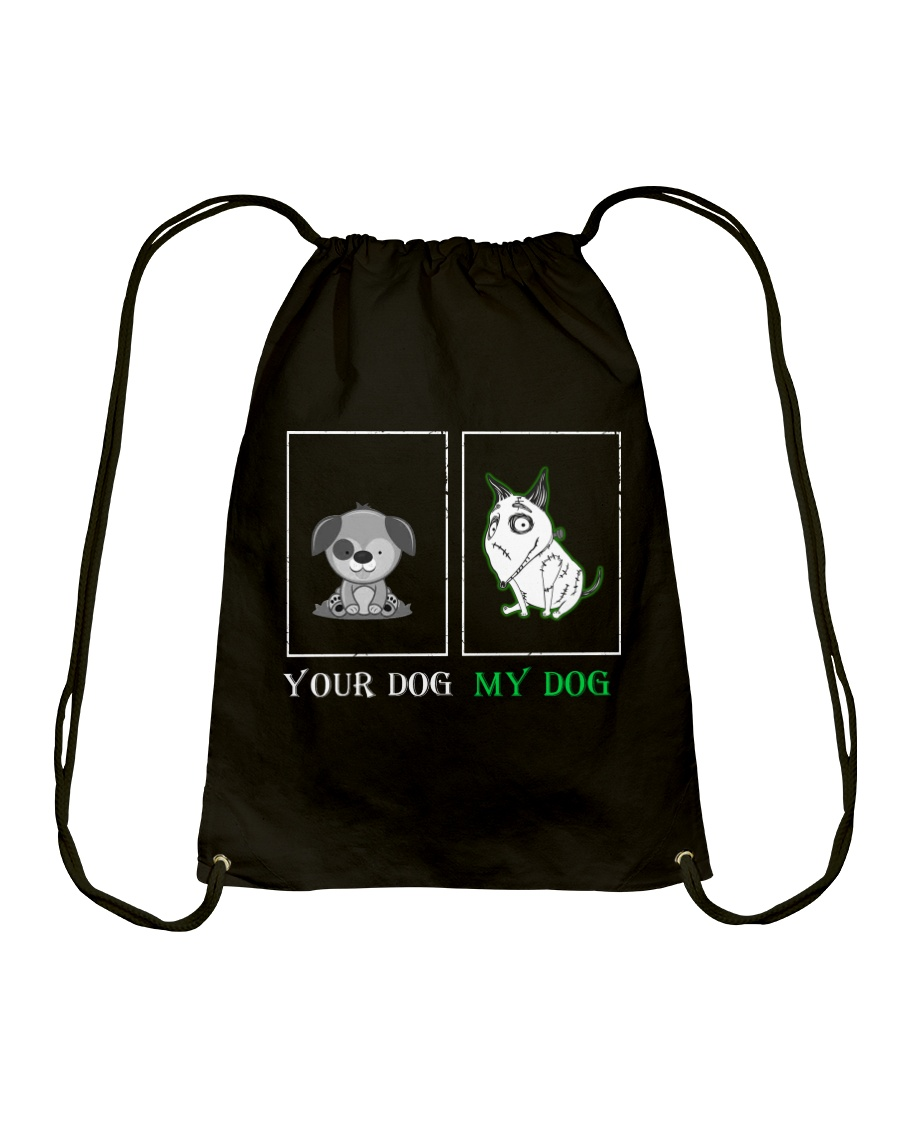 NOT SOLD IN STORES Drawstring Bag
