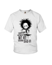 NOT SOLD IN STORES Youth T-Shirt thumbnail
