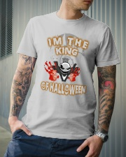 NOT SOLD IN STORES Classic T-Shirt lifestyle-mens-crewneck-front-6