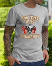 NOT SOLD IN STORES Classic T-Shirt lifestyle-mens-crewneck-front-7