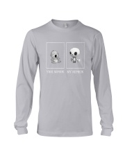 NOT SOLD IN STORES Long Sleeve Tee thumbnail