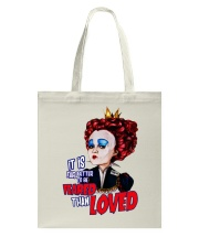 LIMITED EDITION - NOT SOLD IN STORES Tote Bag thumbnail