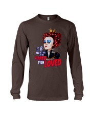 LIMITED EDITION - NOT SOLD IN STORES Long Sleeve Tee front