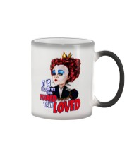 LIMITED EDITION - NOT SOLD IN STORES Color Changing Mug thumbnail