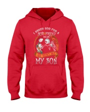 NOT SOLD IN STORES Hooded Sweatshirt front