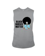 Black Nurses Matter Sleeveless Tee tile