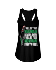 NOT SOLD IN STORES Ladies Flowy Tank tile