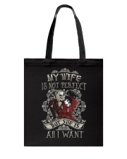 NOT SOLD IN STORES Tote Bag tile