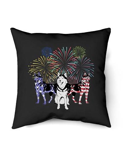 Husky Fireworks