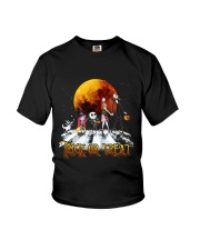 Trick or treat Youth T-Shirt tile