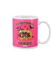 NOT SOLD IN STORES Mug front
