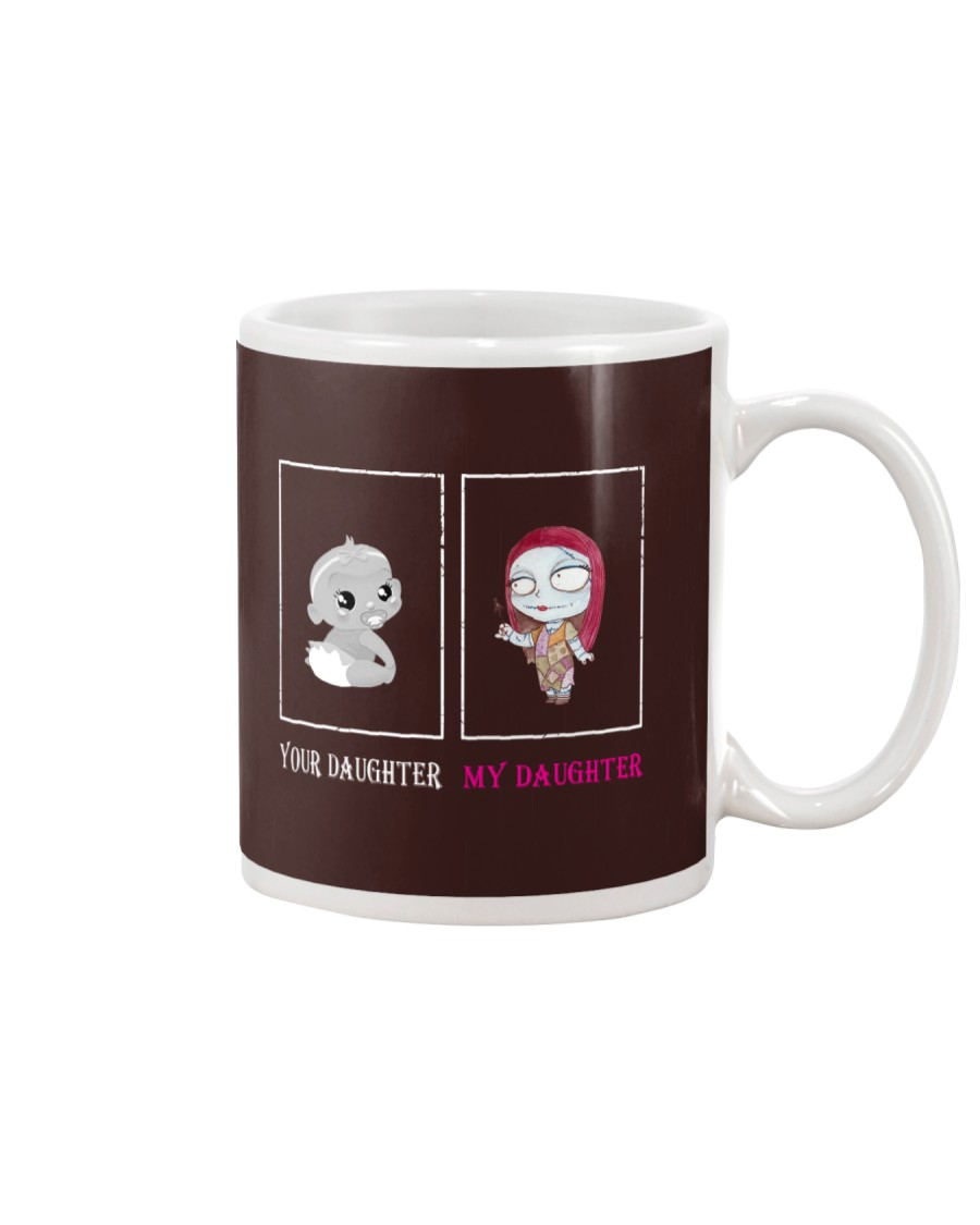 NOT SOLD IN STORES Mug